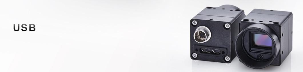 USB | OMRON SENTECH CO , LTD | OMRON SENTECH |