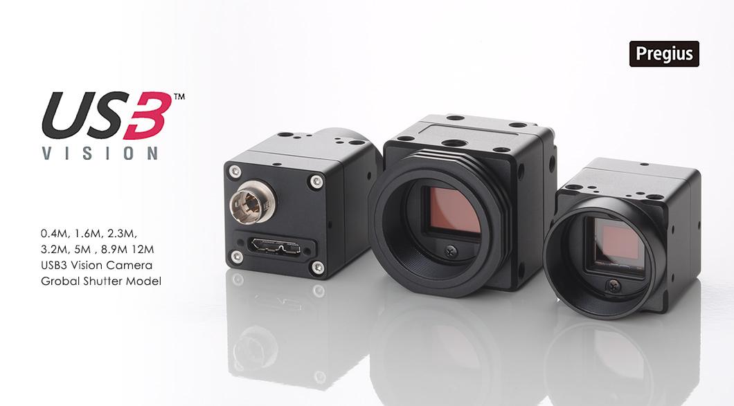 V308 Camera